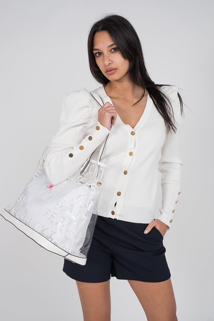 CARDIGAN CANALE